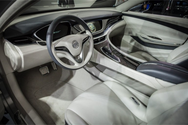 Buick-Leather-Etching