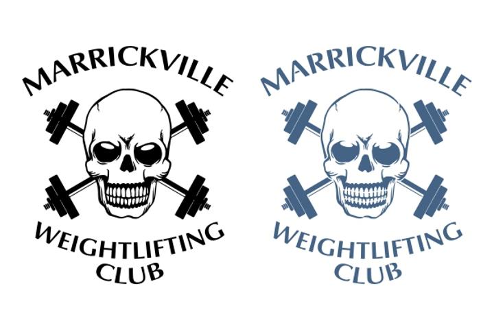 Marrickville Stencil