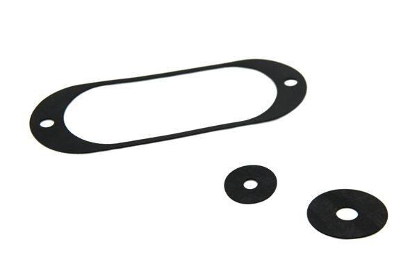 custom neoprene rubber gaskets
