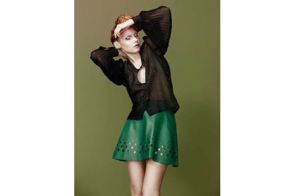 Laser-Cut-Leather-Skirt-2027