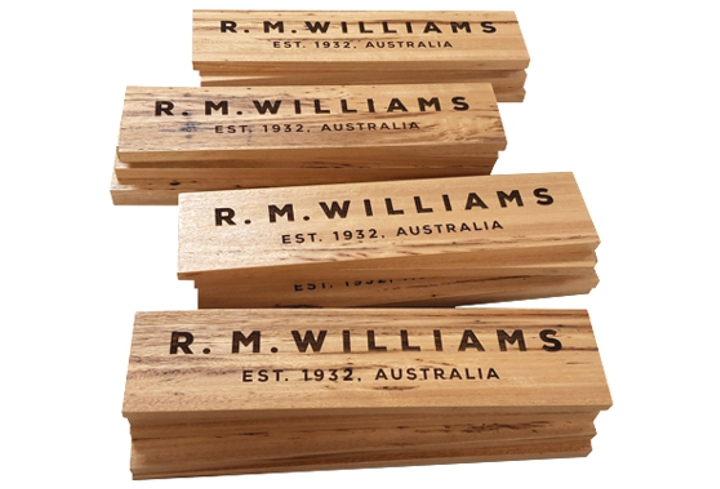 Williams Engraved Wood Veneer Panels