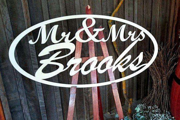 laser-cut-wood-wedding-sign